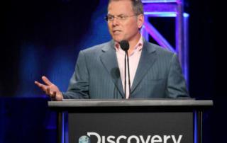 Дэвид Заслав Discovery Communications